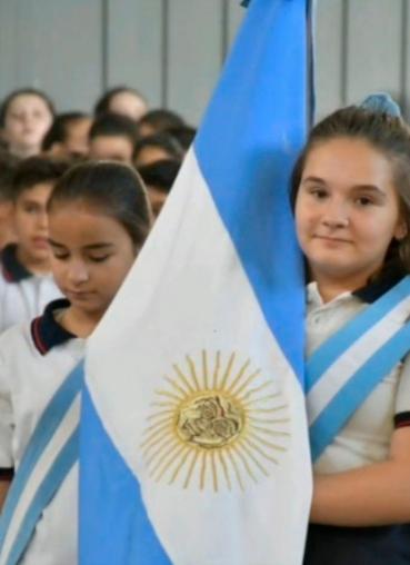 Les compartimos estos bellos acto de la Fundación de Córdoba y Día de la Independencia