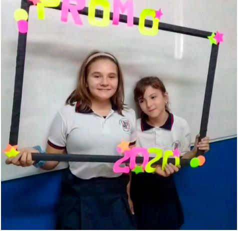YO SOY LA PROMO 2020