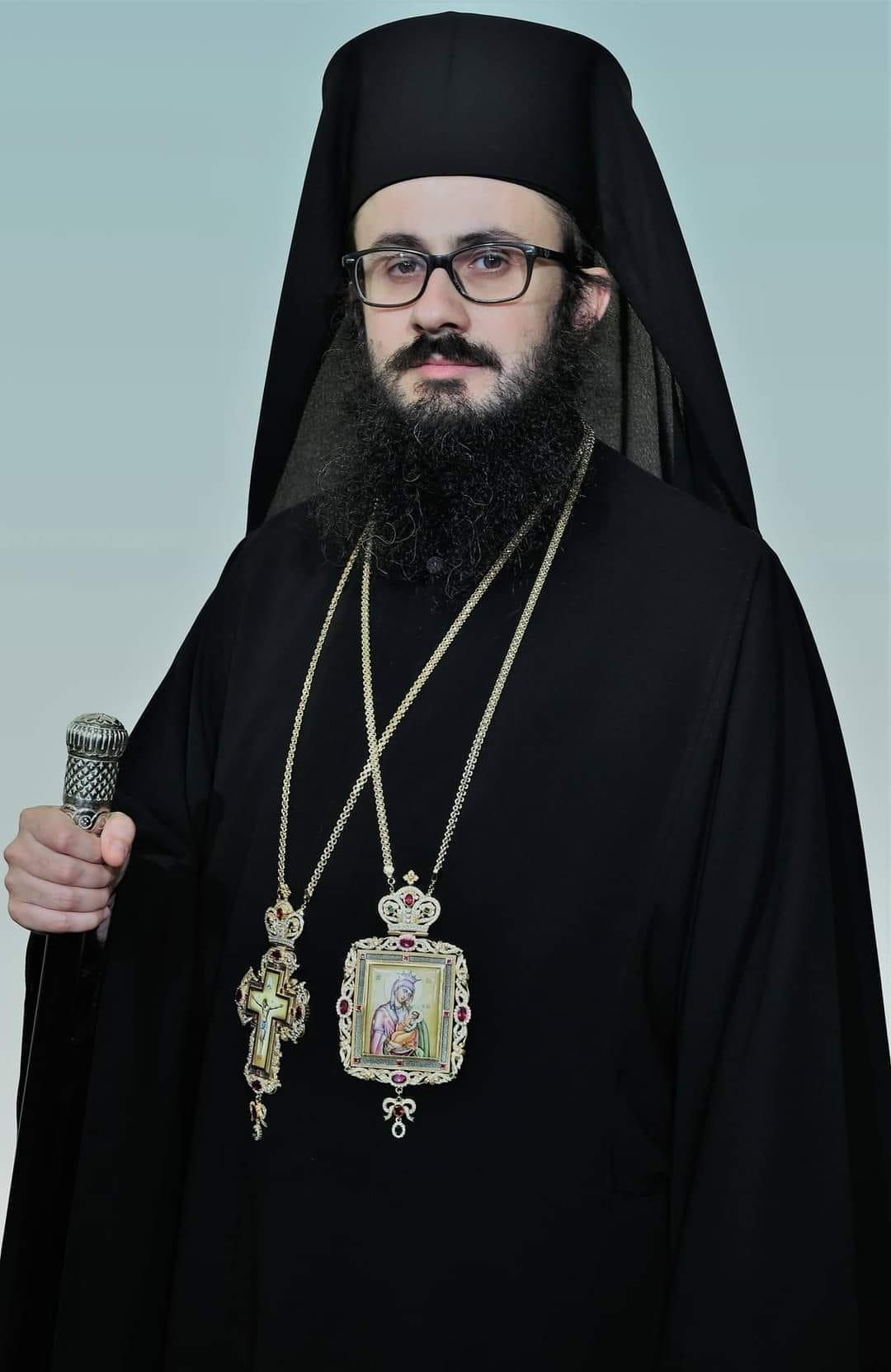 Mensaje Pastoral de Monseñor Santiago El Khoury de Pascua 2021