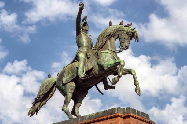 Cuento del Gran Libertador José de San Martín